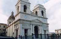 Duomo di Giarre  - Giarre (3141 clic)
