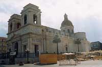 Duomo di Giarre  - Giarre (3535 clic)