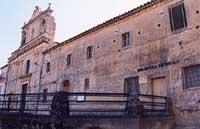 chiesa del calvario  - Grammichele (6432 clic)