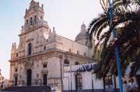 Chiesa Madre  - Grammichele (3974 clic)