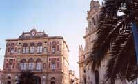 Municipio  - Grammichele (4791 clic)