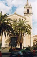 Chiesa Annunziata  - Linguaglossa (5522 clic)