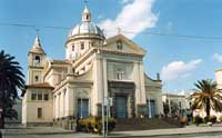 Chiesa di S. Leonardo Abate  - Mascali (11456 clic)