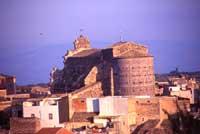 Panorama  - Militello in val di catania (3554 clic)