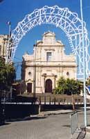 Santa Maria della Stella  - Militello in val di catania (2500 clic)
