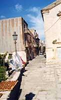 Via Purgatorio  - Militello in val di catania (2839 clic)