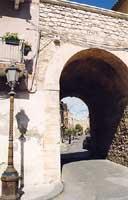 Porta della Terra  - Militello in val di catania (3570 clic)