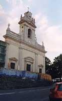 Chiesa di Sant'Andrea Apostolo  - Milo (8274 clic)