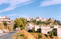 panorama  - Mineo (5483 clic)