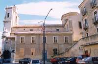 Chiesa di San Pietro  - Mineo (5473 clic)