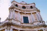 Chiesa di San Pietro e Paolo apostoli  - Mineo (6945 clic)