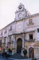 Municipio  - Mineo (4882 clic)