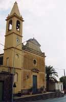 Monterosso Etneo (CT) Chiesa di Sant'Antonio da Padova  - Monterosso (8535 clic)