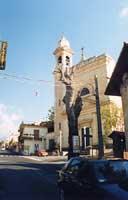 Chiesa Parrocchiale Madonna delle Grazie  - Nicolosi (6830 clic)