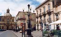 Chiesa Maria SS. Annunziata  - Paternò (5602 clic)