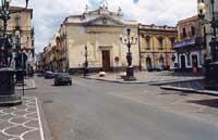 Chiesa del Monastero  - Paternò (3907 clic)