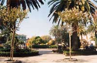 Piazza Marconi  - Trecastagni (5002 clic)