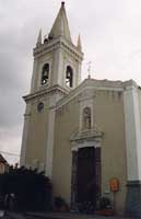 Chiesa madre, piazza Cisterna  - Ragalna (5303 clic)