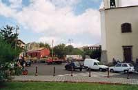 Piazza Cisterna  - Ragalna (6091 clic)