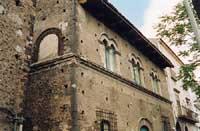Palazzo Clarentano  - Randazzo (5006 clic)