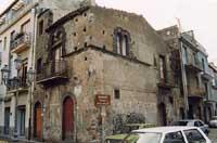 Casa Russo XIV sec  - Randazzo (5559 clic)