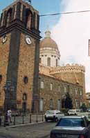 Chiesa San Nicolò  - Randazzo (2739 clic)