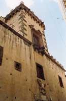 Castello Carcere  - Randazzo (2793 clic)