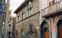 Palazzo Clarentano  - Randazzo (3419 clic)