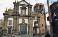Chiesa San Nicolò  - Randazzo (6701 clic)