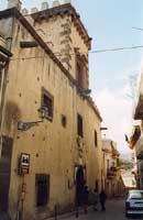 Castello Carcere   - Randazzo (3454 clic)