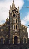 Chiesa Santa Maria  - Randazzo (5501 clic)