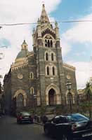 Chiesa Santa Maria  - Randazzo (2569 clic)