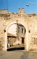 Porta San Martino   - Randazzo (3310 clic)
