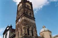 Campanile della Chiesa di San Martino  - Randazzo (5275 clic)