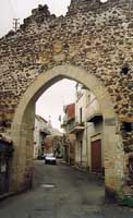 Porta Aragonese (porta o mustu)  - Randazzo (4087 clic)