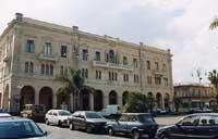 Municipio  - Riposto (4916 clic)