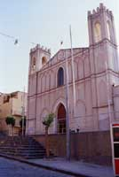 Chiesa Madre in San Michele di Ganzaria  - San michele di ganzaria (6614 clic)