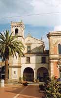 Chiesa di San Francesco di Paola   - Linguaglossa (7923 clic)