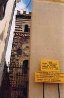 Torre araba normanna del XII XIV sec.  - Santa maria di licodia (6125 clic)