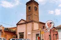 chiesa madre dedicata alla Madonna della Scala  - Santa maria la scala (8087 clic)