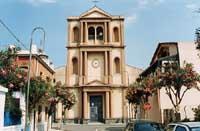 chiesa di S.Tecla  - Santa tecla (12307 clic)