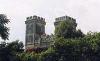 castello Pennisi  - Stazzo di acireale (12678 clic)