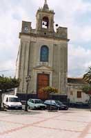 chiesa S.Giovanni Nepomuceno-Stazzo  - Stazzo di acireale (9344 clic)