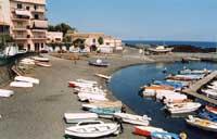 Veduta della spiaggia di Stazzo  - Stazzo di acireale (10364 clic)