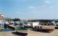 Porto vecchio di Stazzo  - Stazzo di acireale (6110 clic)