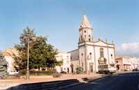 Chiesa di S.Alfio  - Trecastagni (6129 clic)