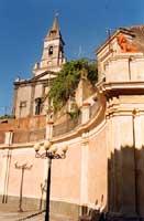 Chiesa madre di Trecastagni  - Trecastagni (4425 clic)