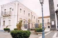 palazzo comunale  - Viagrande (3934 clic)