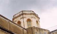 chiesa s. maria dell'idria  - Viagrande (5600 clic)
