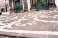 sagrato chiesa s. maria dell'idria  - Viagrande (5203 clic)